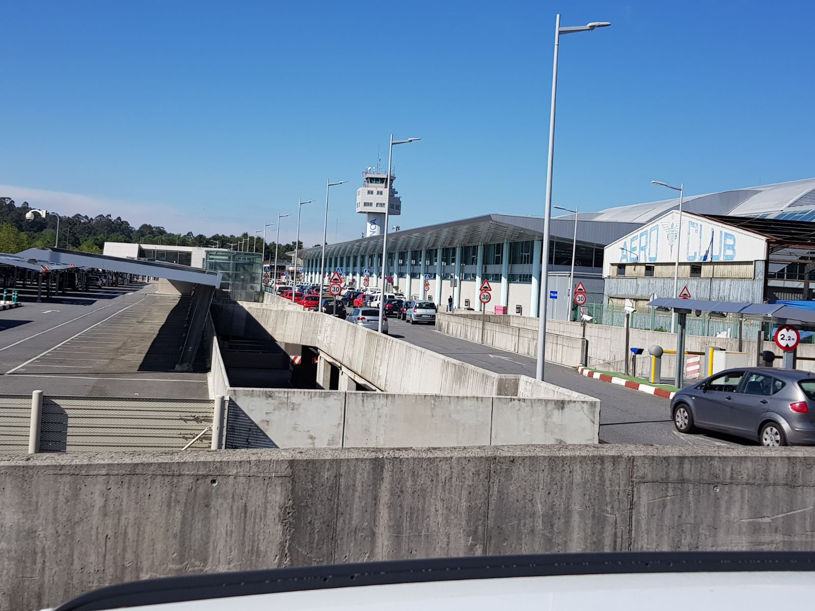aeropuerto TAXIS REDONDELA ONLINE